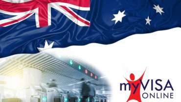 Australia Visa Points Test