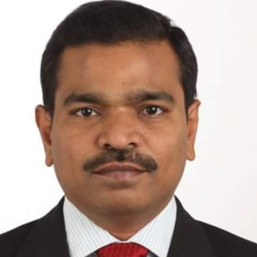 Srinivas Sesham