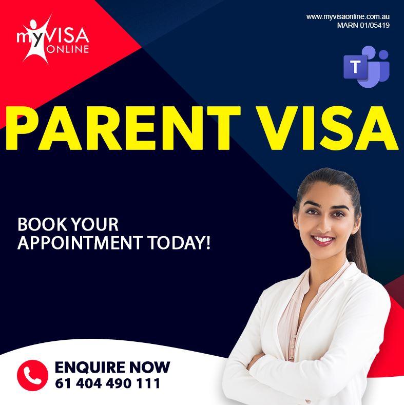 Parent VISAS